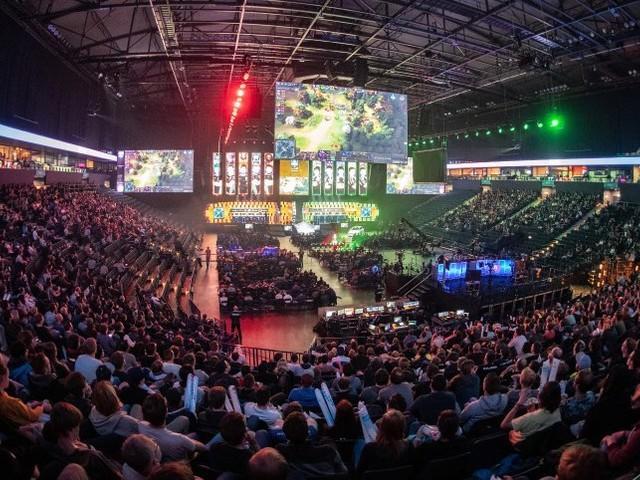 Fantasy-Strategiespiel Dota 2: Fans generieren den höchsten E-Sport-Jackpot der Geschichte
