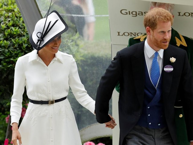 Prinz Harrys Ultimatum setzt Queen Elizabeth unter Druck