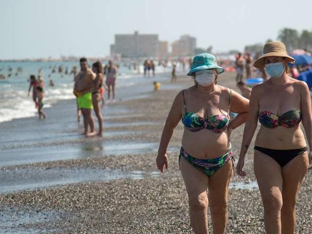 Spanien öffnet Grenzen für Touristen – Deutschland hält Corona-Restriktionen aufrecht