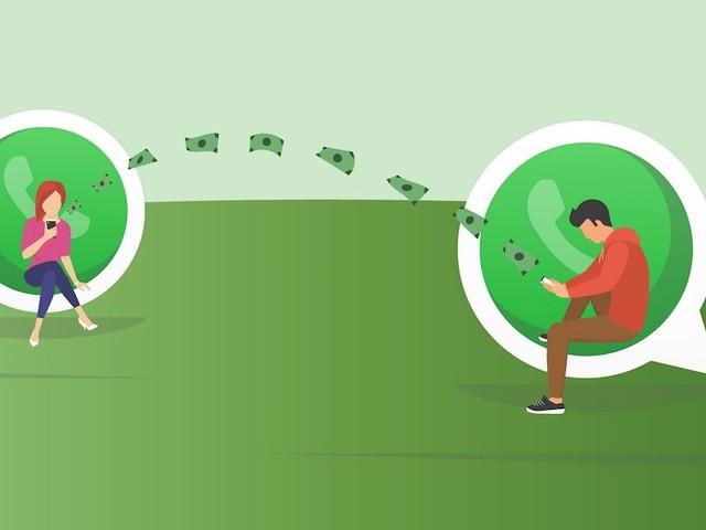 WhatsApp testet eigenes Bezahlsystem