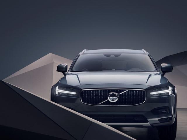 Volvo baut Hybrid-Palette aus