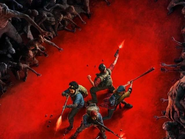 Back 4 Blood: Warner und Turtle Rock stellen PC-Version näher vor