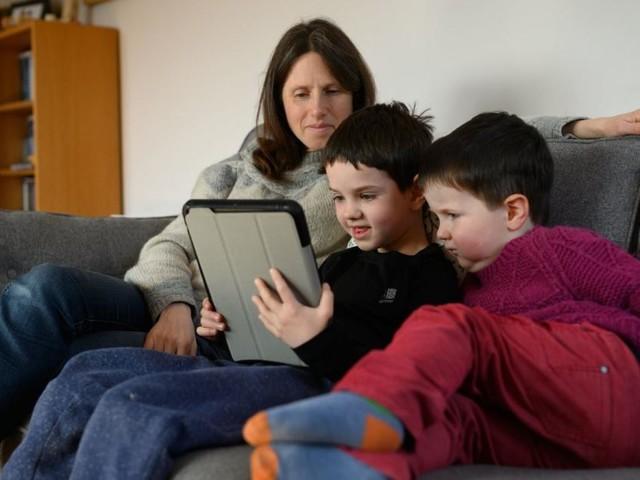 Homeschooling: Fünf Tipps, wie Sie das als Mutter überleben