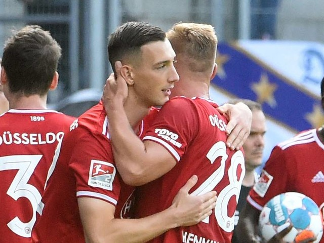 Vor dem Spiel in Ingolstadt: Dieses Thema ist Preußer viel wichtiger als Personalfragen