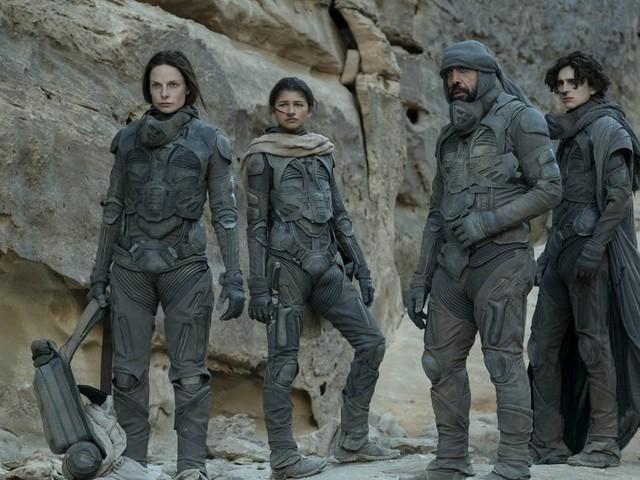 """Offiziell bestätigt: Sci-Fi-Hit """"Dune"""" wird fortgesetzt"""