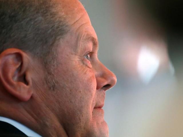 Schaulaufen um den SPD-Vorsitz: Scholz hat's schwer