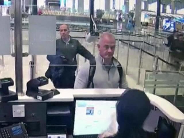 Kriminalität: Fluchthelfer von Ex-Autoboss Ghosn müssen ins Gefängnis