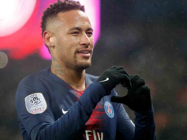 Neuer Vertrag beim Tuchel-Klub?: Neymars Vater glaubt an Zukunft seines Sohnes bei PSG