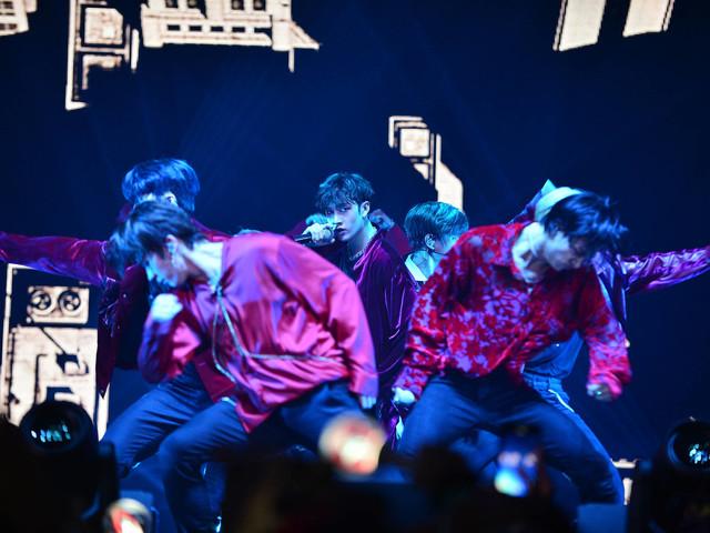 Top 5: Die besten Live-Auftritte der K-Pop-Gruppe Stray Kids