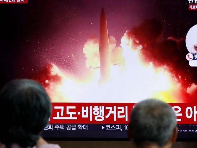 Nordkorea testet wieder Raketen - immer noch kein Dialog mit Südkorea in Sicht