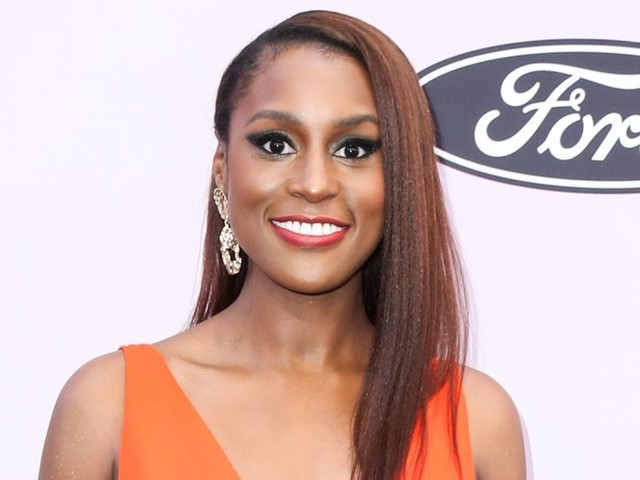 """Issa Rae: """"Insecure""""-Star hat geheiratet"""