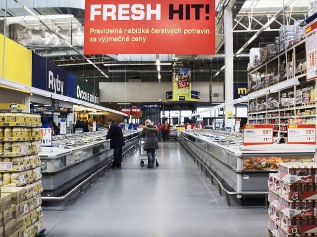 Tschechien: Supermärkte müssen unverkäufliche Lebensmittel kostenlos abgeben