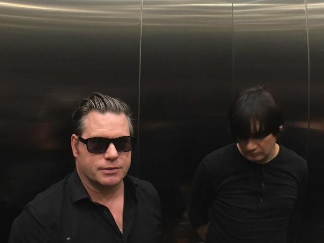 "Trail Of Dead kündigen neues Album ""X: The Godless Void And Other Stories"" an, streamen Single"