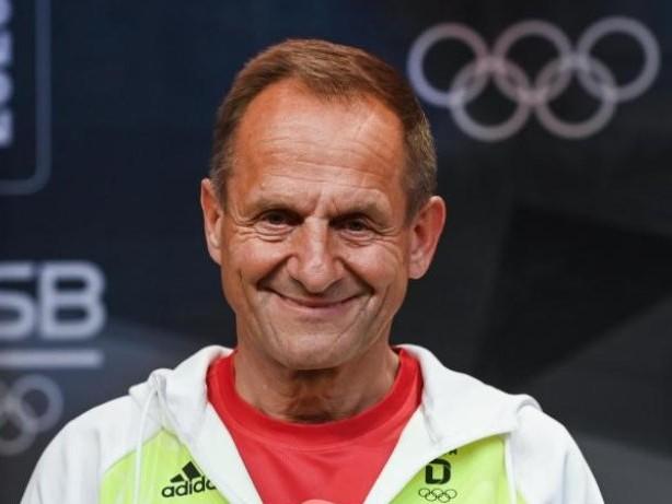 Sommerspiele in Tokio: DOSB-Boss Hörmann: Alle gesund von Olympia zurückbringen