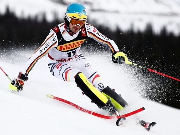Ski-WM: Neureuther strauchelt bei seinem letzten WM-Auftritt