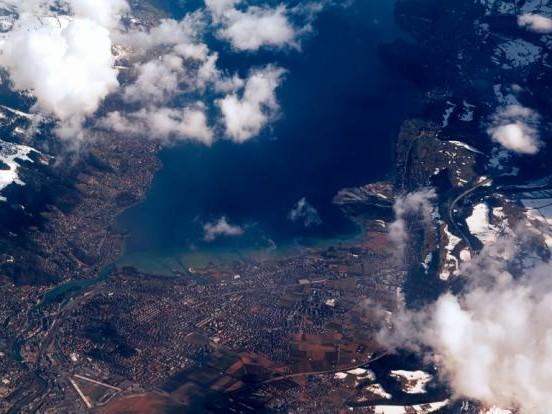 Google EarthTimelapse: Schockierende Aufnahmen! So krass hat sich die Erde in 37 Jahren verändert