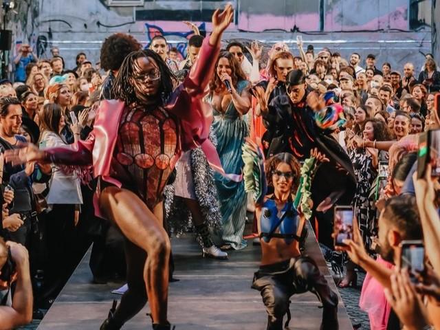 Endlich wieder Fashion Week: Die Highlights aus Berlin