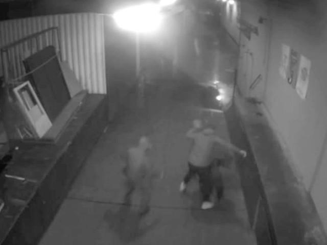 Angriff auf Frank Magnitz: Ermittler veröffentlichen Video von Angriff
