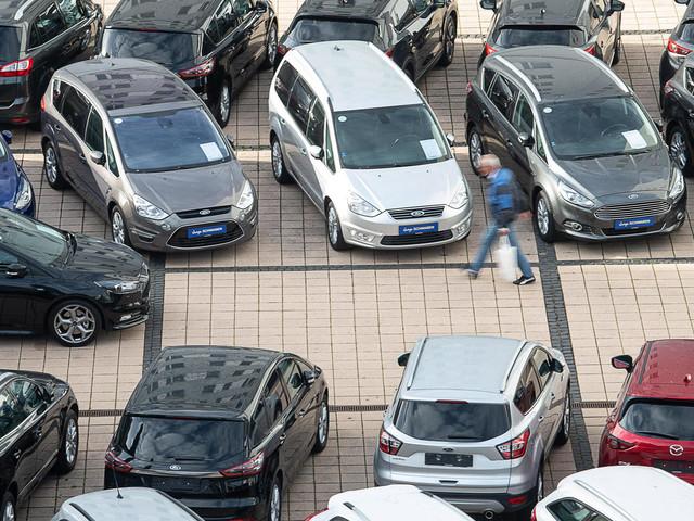 Das sind die häufigsten Schwachstellen älterer Fahrzeuge
