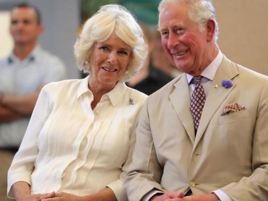 Prinz Charles + Camilla Parker Bowles: Geheimer Plan enthüllt! SO endete ihr Versteckspiel