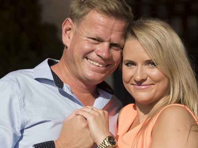 Bauer-sucht-Frau-Paar zeigt erstmals Sohn – süße Baby-News aus Namibia