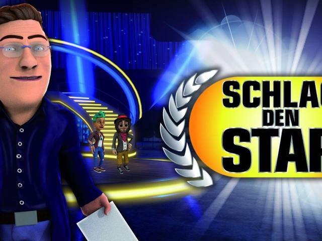 Schlag den Star - Das Spiel: Videospiel zur TV-Show exklusiv für Switch