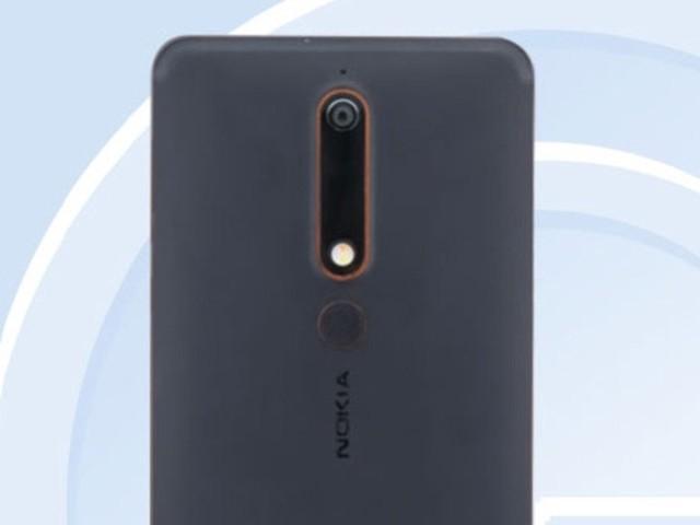 Nokia 6 (2018) vermutlich bei TENAA gesichtet