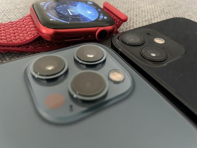 Studie: iPhone und Apple Watch könnten Leistungsfähigkeit von Patienten ermitteln