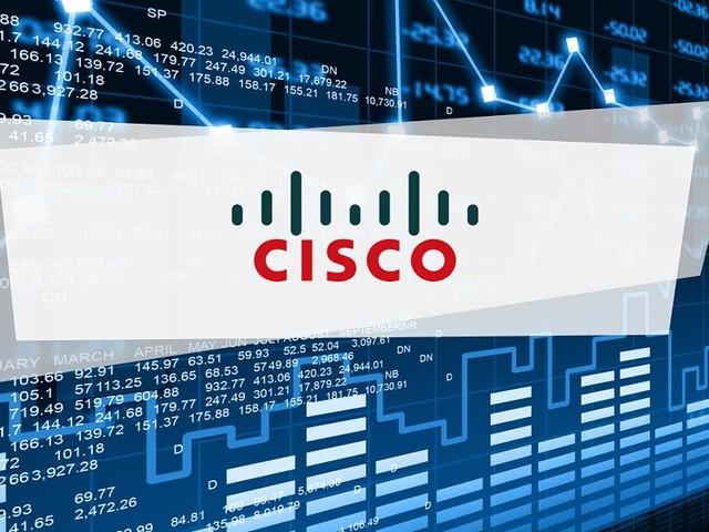 Cisco-Aktie Aktuell - Cisco nahezu konstant