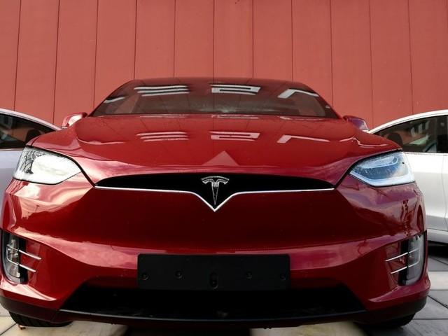 Tesla kann Absatz im vergleich zum Vorjahr deutlich steigern