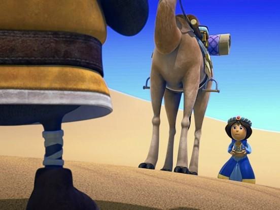 """""""Wickie und die starken Männer"""" im Livestream und TV: Wie geht es in Folge 60 der Animationsserie weiter?"""