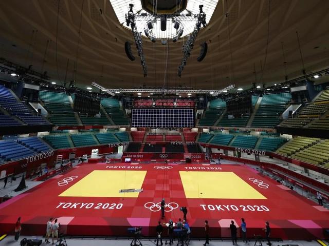 Israel-Boykott bei Olympia: Judo-Weltverband suspendierte Algerier