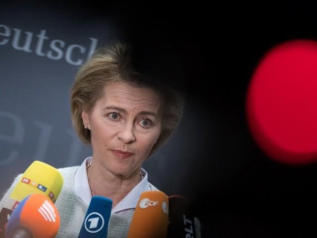 Berateraffäre im Verteidigungsministerium: Von der Leyen wird ein Fall für den Untersuchungsausschuss