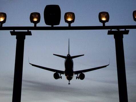 Deutschland droht erneut Flugchaos
