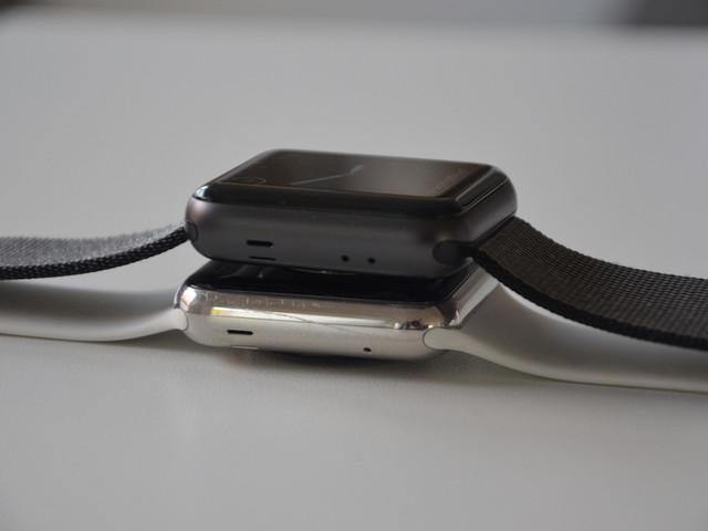 Apple Watch 3: finale Testphase erreicht – Massenproduktion in Kürze