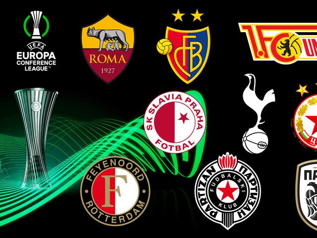 Sportwetten: Conference League 2021/22 mit Union