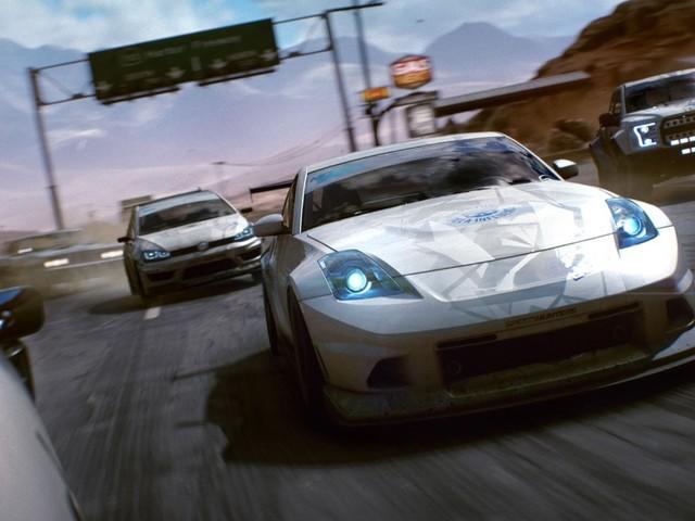 """Need for Speed Payback - The Fast and the Furious lässt grüßen: Raub-Missionen, """"Fahrzeug-Battles"""" und viel Tuning; Start im November auf PC, PS4 und Xbox One"""