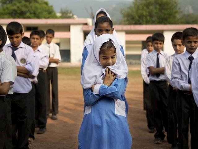 Diese Fotos zeigen eindrucksvoll, wie Mädchen weltweit aufwachsen