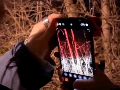 """""""Today at Apple"""": Kleiner Video-Workshop zu iPhone-Nachtaufnahmen"""