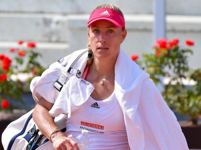 Tennisturnier in Tokio: Auch Kerber sagt Olympia-Teilnahme ab