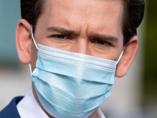 Coronavirus: Kurz bestätigt weitere Verschärfungen
