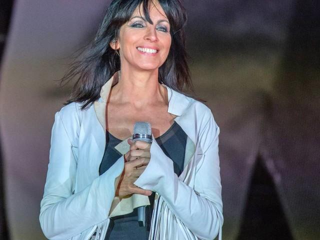 Kritik an Corona-Maßnahmen: Nena sagt ihre Tour für das kommende Jahr komplett ab