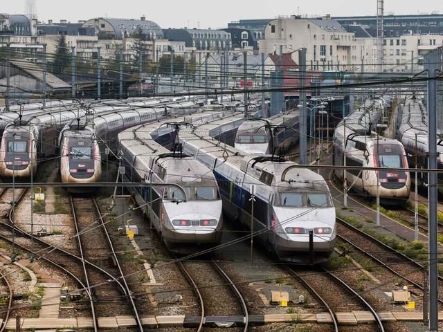 Initiative: Bürgerbahn in Frankreich geht bald an den Start