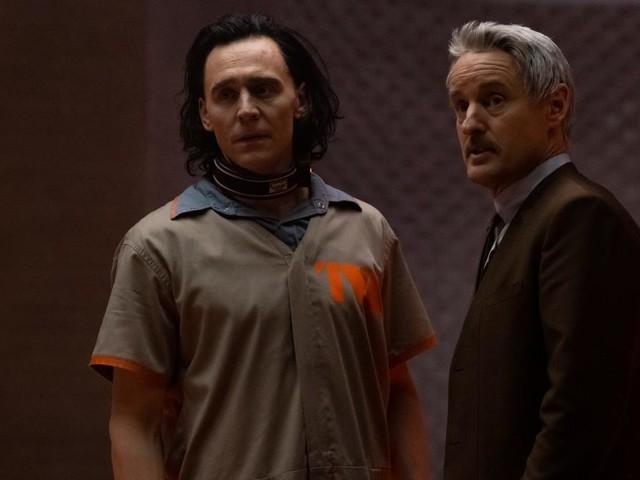 Infos zur Loki-Serie auf Disney+: Folgen, Besetzung, Handlung