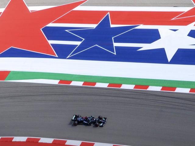 """Formel 1 boomt in den USA: """"Die sind verrückt nach Sport"""""""