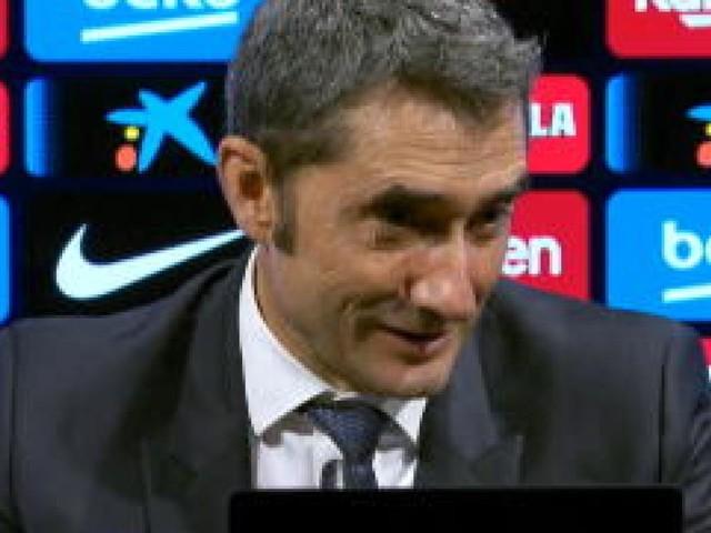 Ernesto Valverde begeistert von Marc-Andre ter Stegens Paraden