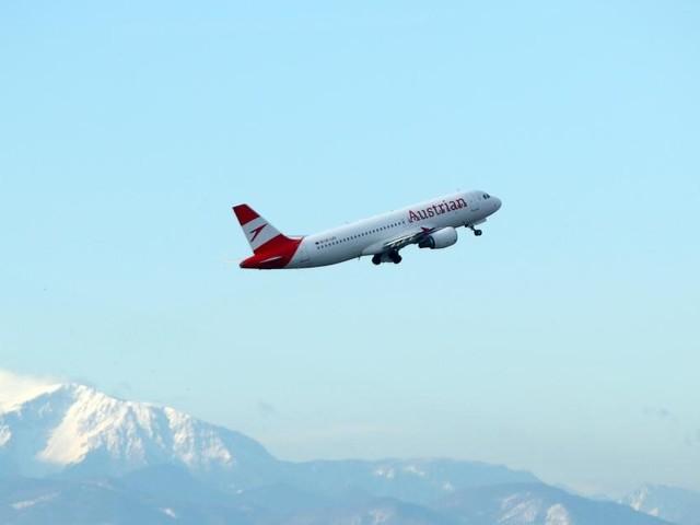 Lufthansa bereitet sich auf kalten und langen Winter vor