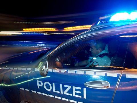 Hamburg: Mann sticht bei Strei um Maske mit kaputter Glasflasche zu