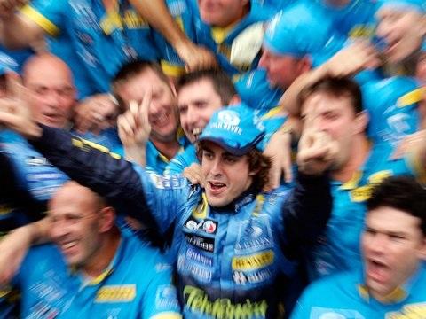 Motorsport-Königsklasse - Von Lauda bis Alonso: Spektakuläre Formel-1-Comebacks