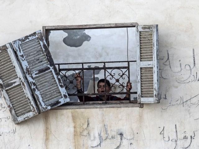 Israel riegelt Gaza-Grenzen ab